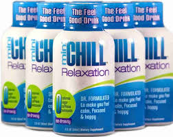Minichill - Relaxation Drinks, Relaxation drink, Relaxation shot, Relaxation Shots, Relaxation Beverages, Relaxation Beverage, Stress Relief